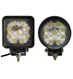 FARO LED 12-24V